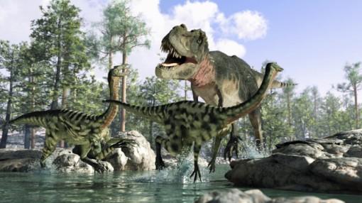 Số phận khủng long sẽ ra sao nếu tiểu hành tinh không đâm vào Trái đất?