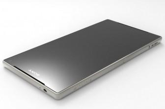 Sony sắp hồi sinh dòng smartphone tí hon