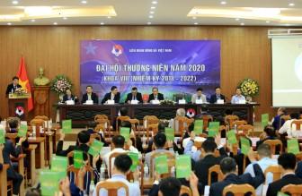 Bóng đá Việt Nam tập trung vào 3 mục tiêu lớn