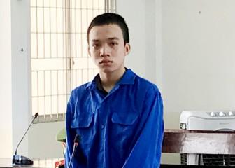 Ở tù, vì không kiềm chế được cơn giận