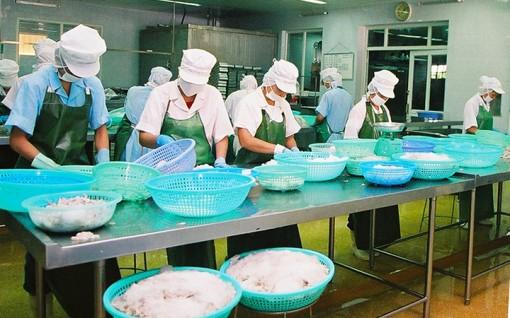 Cơ hội thiết lập thị trường xuất khẩu ổn định