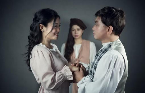"""""""Những người khốn khổ"""" xuất hiện trên sàn diễn Việt"""