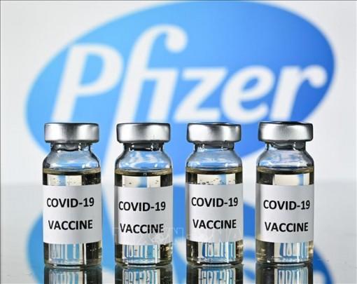 UNICEF phân phối 2 tỷ liều vaccine đến các nước nghèo vào năm 2021