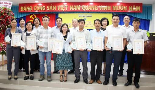 An Giang tôn vinh 11 sản phẩm công nghiệp nông thôn tiêu biểu cấp tỉnh
