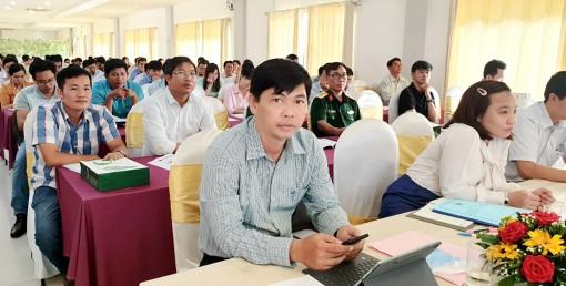 Tăng cường quản lý môi trường ở doanh nghiệp, cơ sở sản xuất - kinh doanh