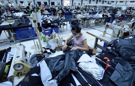 Xuất khẩu dệt may Việt Nam vào EAEU sắp vượt ngưỡng quy định