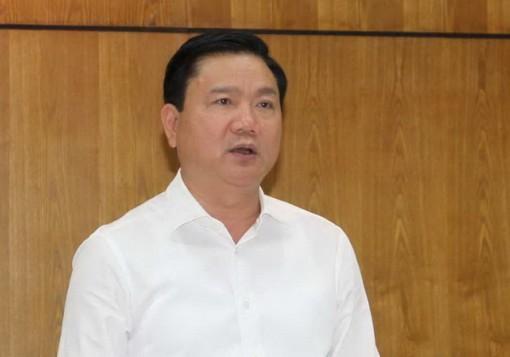 Vụ sai phạm tại cao tốc TP Hồ Chí Minh - Trung Lương: Nguyên Bộ trưởng Bộ GTVT Đinh La Thăng sắp hầu tòa