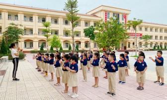 Đổi mới phương pháp dạy học, phát huy tính tích cực của học sinh