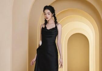 Á hậu Hoàng Anh gợi ý mặc đẹp cả tuần cho giới doanh nhân và văn phòng