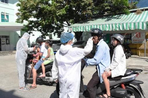 Việt Nam ghi nhận bốn ca Covid-19 nhập cảnh