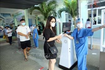 Ngày 25-11, Việt Nam ghi nhận thêm 5 ca mắc mới COVID-19