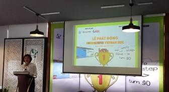 """Phát động cuộc thi """"Coding Olympics Vietnam 2020"""""""