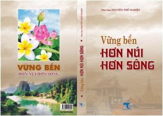 Quan hệ Việt - Lào 'Vững bền hơn núi, hơn sông'