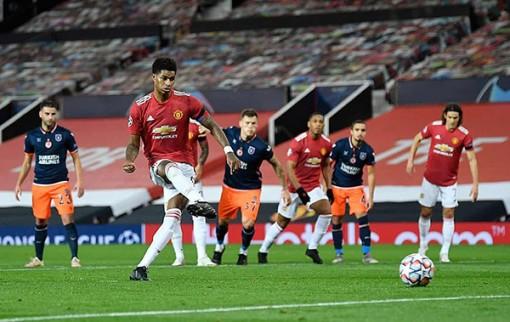 """5 điểm nhấn Man Utd 4-1 Istanbul: Solskjaer tìm ra mũi """"đinh ba"""" thần thánh"""