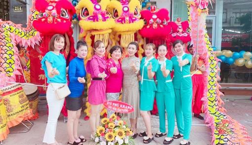 Thêm trung tâm chăm sóc sắc đẹp tại TP. Long Xuyên