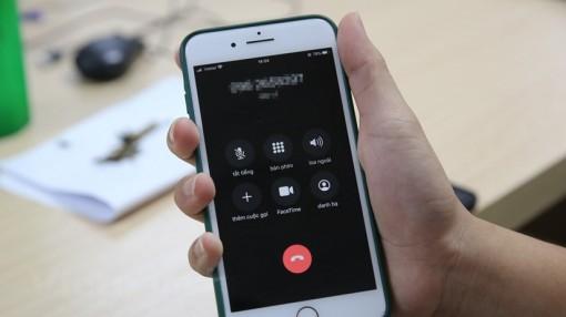 Nhà mạng đã ngặn chặn hơn 52.000 cuộc gọi rác trong 4 tháng