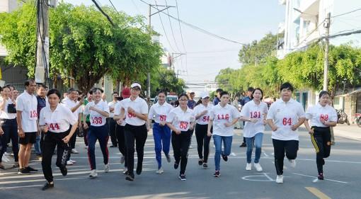 An Giang: Phong trào thể dục - thể thao tiếp tục phát triển