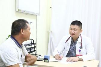 25% người Việt Nam trưởng thành mắc bệnh suy giãn tĩnh mạch