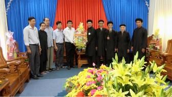 Kỷ niệm lần thứ 130 ngày Đức Bổn sư Ngô Lợi viên tịch