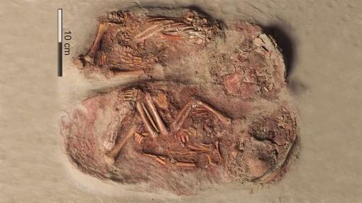 Bí ẩn ngôi mộ cổ 31.000 năm tuổi ở Áo