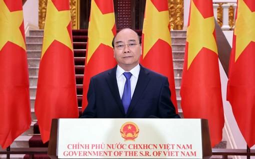 Thủ tướng Chính phủ chúc mừng Hội chợ Trung Quốc - ASEAN lần thứ 17
