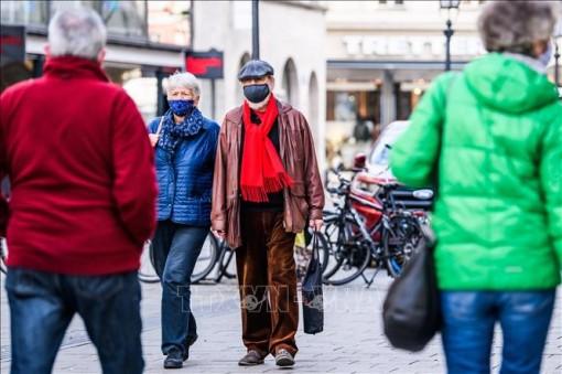 Số ca mắc COVID-19 tại Đức vượt mốc 1 triệu người