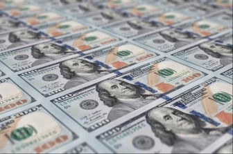 Tỷ giá USD hôm nay 28-11: USD chưa thể hồi phục