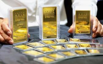 Giá vàng hôm nay 28-11: Xuyên thủng đáy, xuống dưới ngưỡng 1.800 USD/ounce