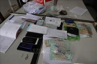 Cần mạnh tay xử lý tội phạm 'tín dụng đen' và đòi nợ thuê