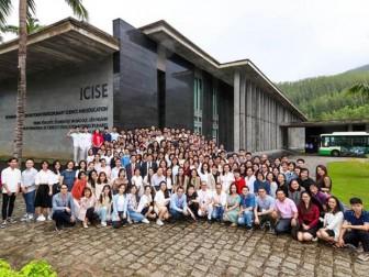 """Khai mạc """"Trường Khoa học Việt Nam lần thứ 8"""" năm 2020"""