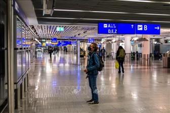 Lệnh phong tỏa một phần tại Đức có thể kéo dài đến mùa Xuân 2021