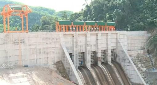 Rút phép hoạt động của Nhà máy thủy điện Thượng Nhật