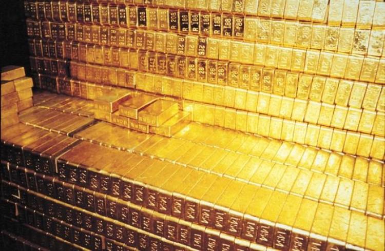 Giá vàng hôm nay 29-11: Vàng lao dốc, USD nhích tăng