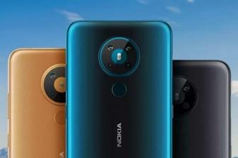 Nokia 5.4 ra mắt sớm hơn dự kiến với nhiều tính năng hấp dẫn