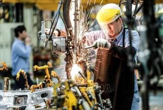 Những điểm sáng trong thu hút đầu tư FDI