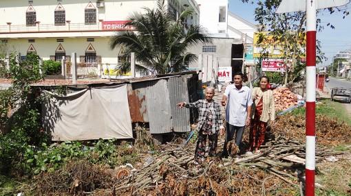 Khiếu nại việc cấp giấy chứng nhận quyền sử dụng đất