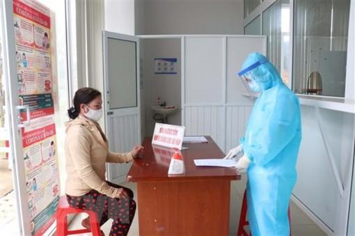 Tám tiêu chí an toàn phòng, chống dịch COVID-19 tại phòng khám