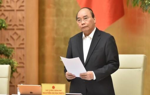 Thủ tướng: Năm 2021, kinh tế Việt Nam có thể phục hồi 7%