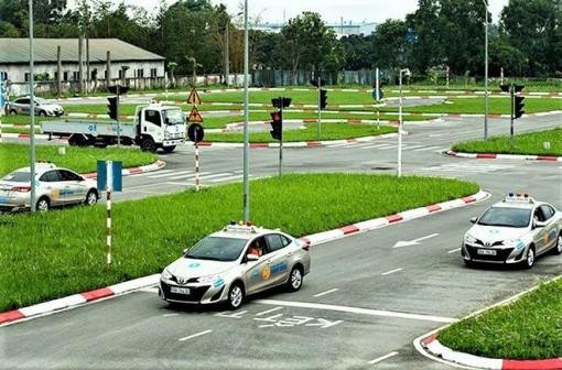Từ 1-1-2021: Áp dụng hàng loạt quy định mới về thi Giấy phép lái xe