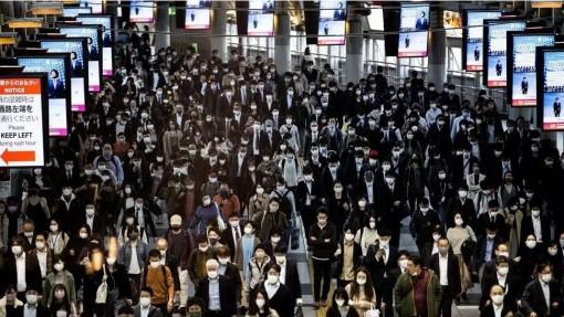 26 triệu người dân Nhật Bản sẽ được tiêm miễn phí vaccine COVID-19