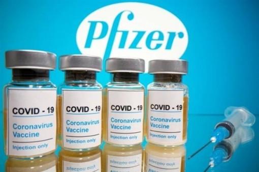 Anh là nước đầu tiên trên thế giới phê duyệt lưu hành vắcxin COVID-19