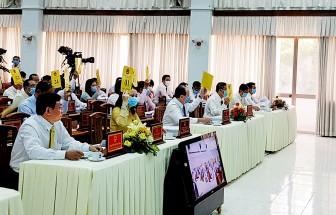 Khai mạc kỳ họp HĐND tỉnh An Giang cuối năm 2020