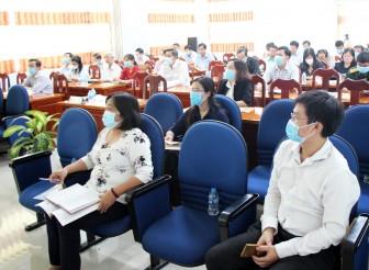 Hội thảo giới thiệu mô hình cấp cứu đột quỵ nhồi máu não cấp