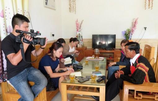 """Chăm lo toàn diện đời sống cho đồng bào dân tộc thiểu số: Góc nhìn từ một """"điểm sáng"""" ở Đắk Lắk"""