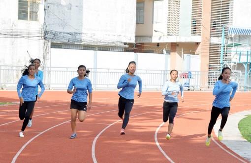 Đại hội Thể thao ĐBSCL lần VIII – Vĩnh Long năm 2020: An Giang quyết tâm khẳng định vị thế số 1 ĐBSCL