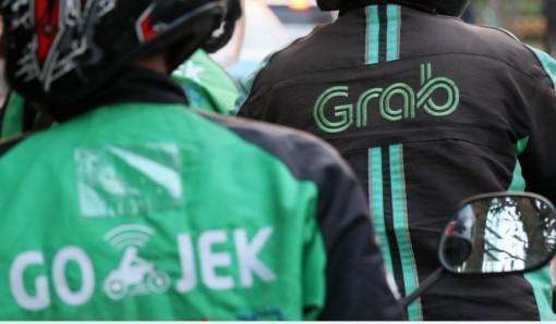 Tăng thuế GTGT với tất cả dịch vụ xe công nghệ hai bánh, giao hàng