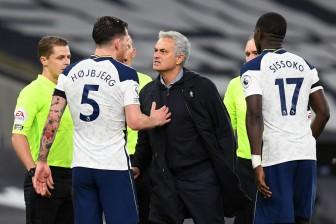Với Mourinho, Tottenham tự tin vô địch Premier League