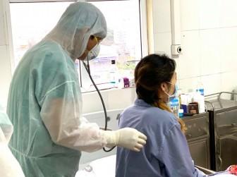 Việt Nam có thêm bốn ca nhiễm Covid -19, cách ly khi nhập cảnh