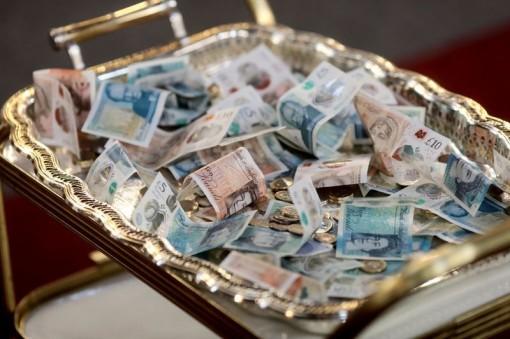 Tỷ giá ngoại tệ ngày 5-12: USD xuống mức thấp nhất 2 năm