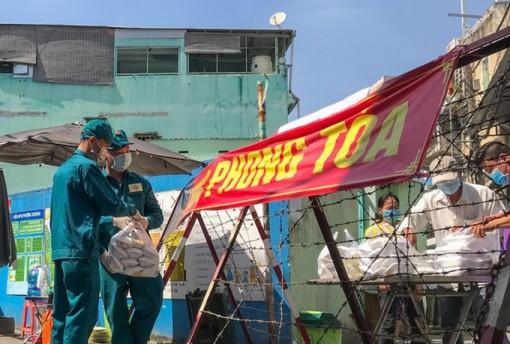 TP Hồ Chí Minh không ghi nhận thêm trường hợp nào dương tính với SARS-CoV-2